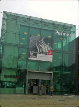 Permekemarch