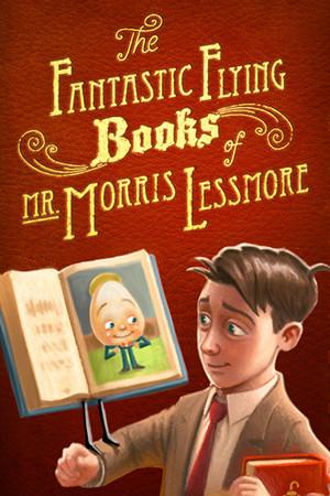 morrisLessmore poster