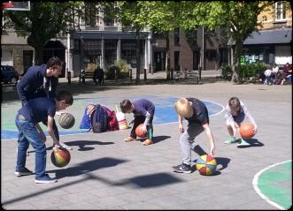 basketballlesson