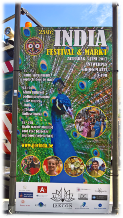 Indiafestival