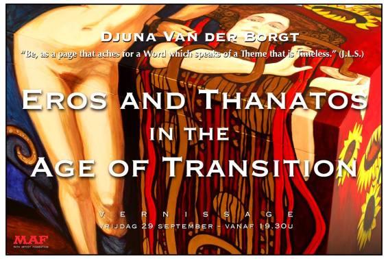 eros and thanatos 2
