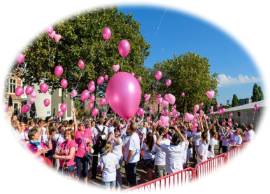 ThinkPinkrun