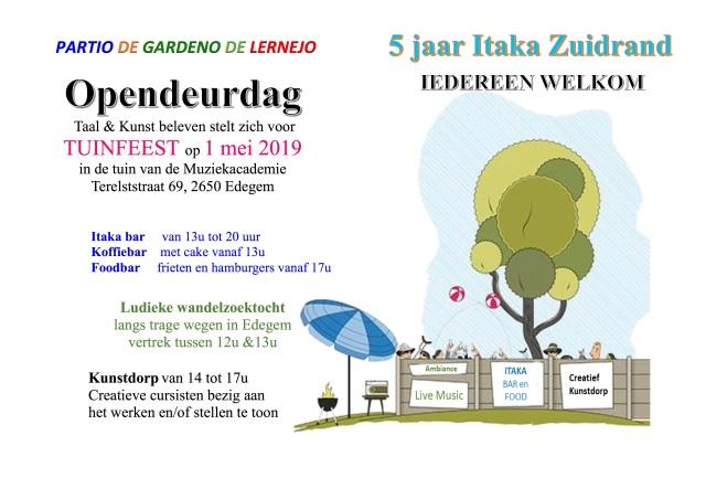 affiche tuinfeest ITAKA 25-1 (1)