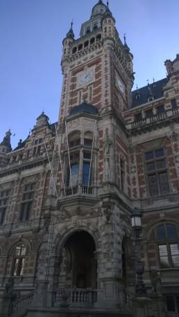 borgerhout stadhuis