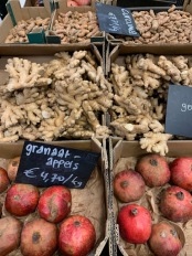 roots&grnaatappels