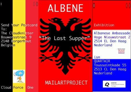 ALBENE 6